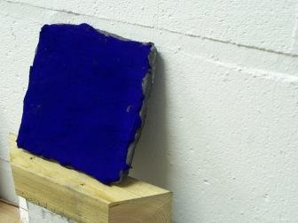 pigment and graphite, 2013