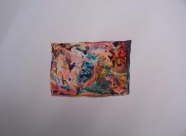 watercolour copper, 2014