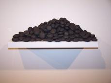 graphite rounds, 2010