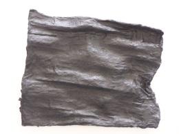 graphite wax 1, Aber, 2010