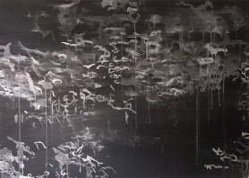 ink on board 2, 2007