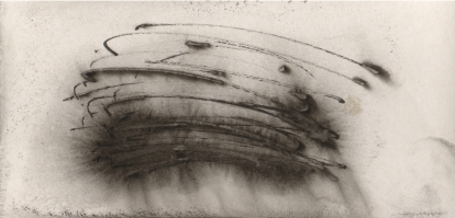 ink on card 8, 2006
