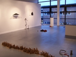 installation view 14, their specific reality 2010