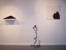 installation view 17, their specific reality 2010