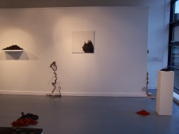 installation view 5, their specific reality 2010