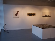 installation view 7, their specific reality 2010