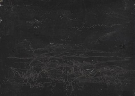 pencil on board 1, 2007