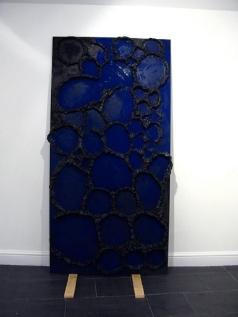 blue monolith, 2012