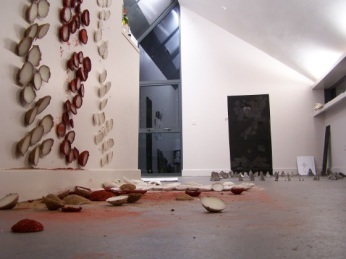 studio view 1, Aber 2010